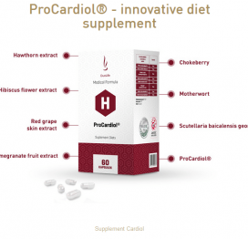 Duolife procardiol