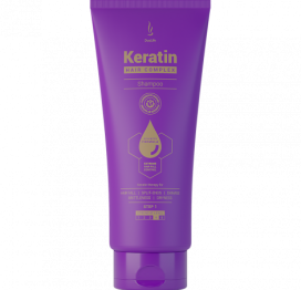 DuoLife Keratin Hair Complex Advanced Formula Shampoo 200ml