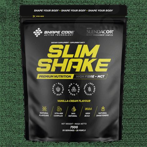 SHAPE CODE® Slim Shake 750g