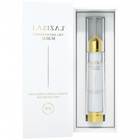 LAZIZAL® Advanced Face Lift Serum 10ml