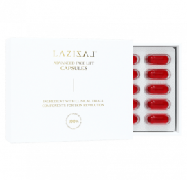 LAZIZAL® Advanced Face Lift Capsules