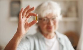 THE VALUE OF OMEGA ACIDS FOR THE HUMAN BODY!