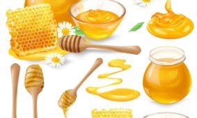 Manuka honey and its unique properties