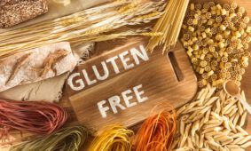 What is the Gluten allergy