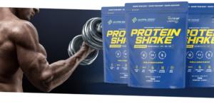 SHAPE CODE® Protein Shake 700g