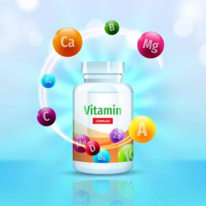 Why are vitamins and minerals essential for life?